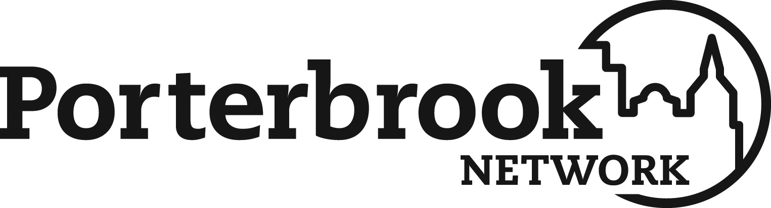 Porterbrook Network BW NO STRAP